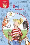 Julia Boehme - Bori és a vad póni - Olvass Borival!  1.
