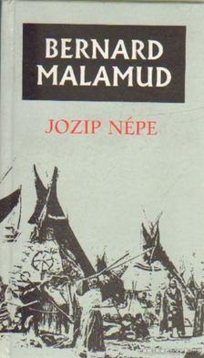 Bernard Malamud - Jozip népe [antikvár]