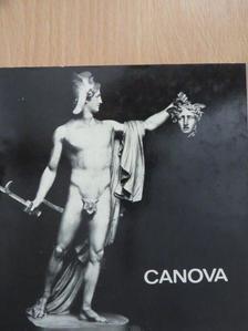 Bajkay Éva - Canova [antikvár]