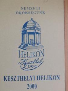 Berzsenyi Dániel - Keszthelyi Helikon 2000 [antikvár]