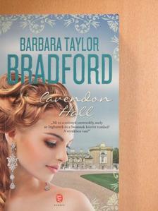 Barbara Taylor Bradford - Cavendon Hall [antikvár]
