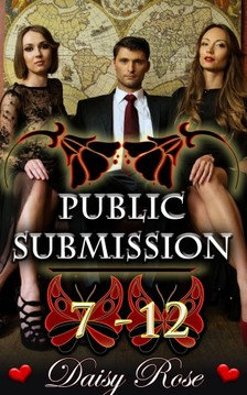 Rose Daisy - Public Submission 7 - 12 [eKönyv: epub, mobi]