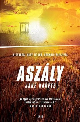 Jane Harper - Aszály