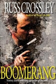 Crossley Russ - Boomerang [eKönyv: epub, mobi]