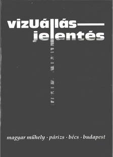 L. Simon László - Vizuállásjelentés 1995 [antikvár]