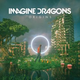 IMAGINE DRAGONS - ORIGINS CD IMAGINE DRAGONS