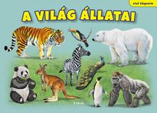 A világ állatai