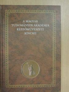 Apor Éva - A Magyar Tudományos Akadémia képzőművészeti kincsei [antikvár]