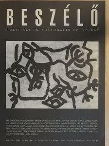 Arató László - Beszélő 2000. július-augusztus [antikvár]