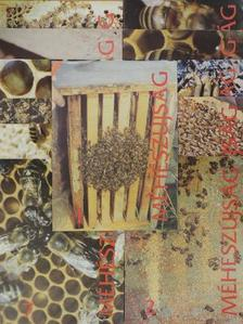 Oláh József - Méhészújság 1997. január-december [antikvár]