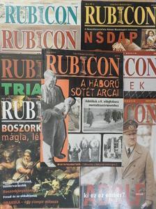 Cseh Géza - Rubicon 2005/1-10-2006/1. [antikvár]