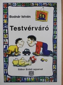 Bodnár István - Testvérváró [antikvár]