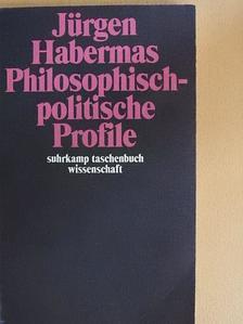 Jürgen Habermas - Philosophisch-politische Profile [antikvár]