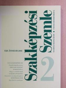 Farkas Éva - Szakképzési Szemle 2008/2. [antikvár]