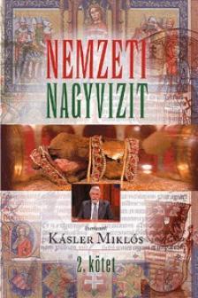 Nemzeti nagyvizit II. kötet