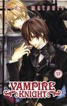 HINO, MATSURI - Vampire Knight 17.