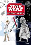 NINCS SZERZŐ - Star Wars - Párbajkönyv