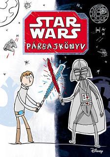 .- - Star Wars - Párbajkönyv
