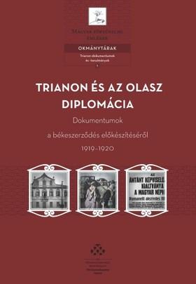 Trianon és az olasz diplomácia