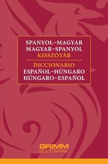 Dorogman György - Spanyol-magyar, magyar-spanyol kisszótár
