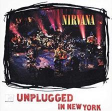 Nirvana - UNPLUGGED IN NEW YORK CD NIRVANA