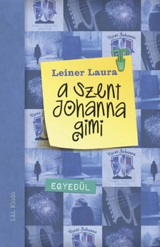 Leiner Laura - Egyedül [eKönyv: epub, mobi]