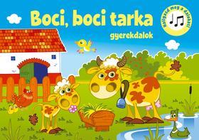 Szalay Könyvkiadó - Boci,boci tarka gyerekdalok