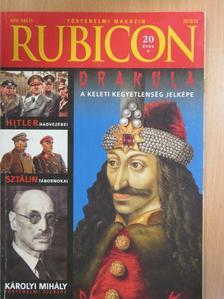 Balogh F. András - Rubicon 2010/10. [antikvár]