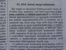 Csaba Erika - Munkaügyi Szemle 1994. július-augusztus [antikvár]