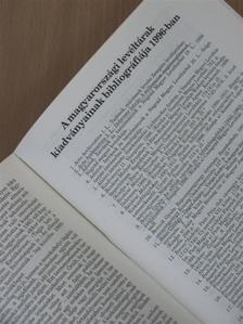 Albrechtné Kunszeri Gabriella - Levéltári Szemle 1997/4. [antikvár]