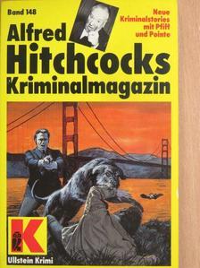 John Lutz - Alfred Hitchcocks Kriminalmagazin 148. [antikvár]