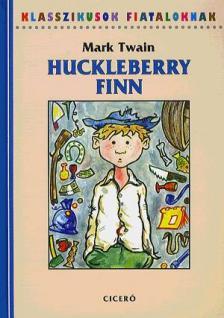 Mark Twain - Huckleberry Finn