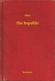 Platón - The Republic [eKönyv: epub, mobi]