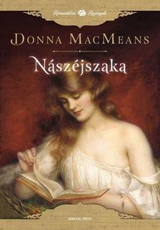 Donna MacMeans - Nászéjszaka