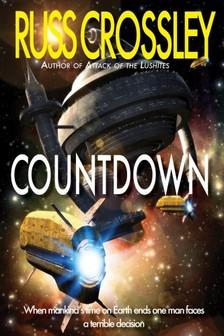 Crossley Russ - Countdown [eKönyv: epub, mobi]