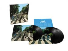 The Beatles - ABBEY ROAD 3LP THE BEATLES - ANNIVERSARY EDITION