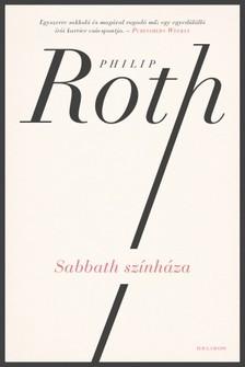 Philip Roth - Sabbath színháza [eKönyv: epub, mobi]