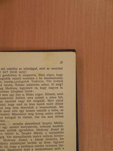 """Komáromi János - """"20 kötet a Genius kiadásában megjelent magyar szerzők válogatott műveiből"""" [antikvár]"""