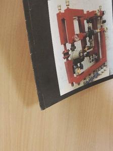 Bakos András - Épületgépészeti Technika 1990/1. [antikvár]