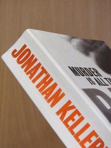 Jonathan Kellerman - Rage [antikvár]