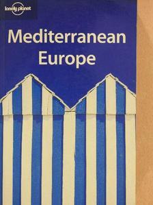 Carolyn Bain - Mediterranean Europe [antikvár]
