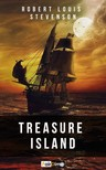 ROBERT LOUIS STEVENSON - Treasure Island [eKönyv: epub, mobi]