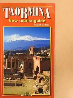 Giuseppe Tornatore - Taormina [antikvár]