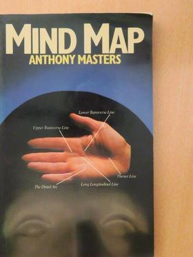 Anthony Masters - Mind Map [antikvár]