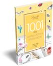 PlanAll 1001 matrica könyv