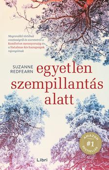 Suzanne Redfearn - Egyetlen szempillantás alatt