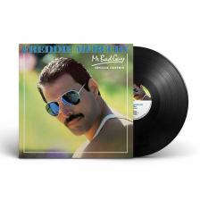 FREDDIE MERCURY - MR BAD GUY LP FREDDIE MERCURY - SPECIAL EDITION
