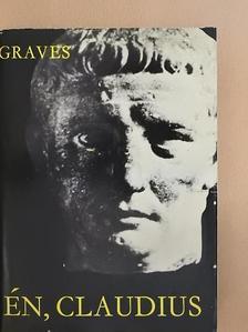 Robert Graves - Én, Claudius [antikvár]