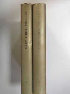 Déry Tibor - Felelet 1-2. [antikvár]