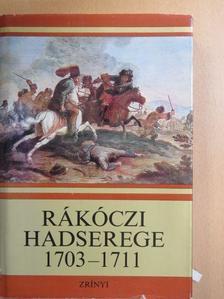 Bánkúti Imre - Rákóczi hadserege [antikvár]